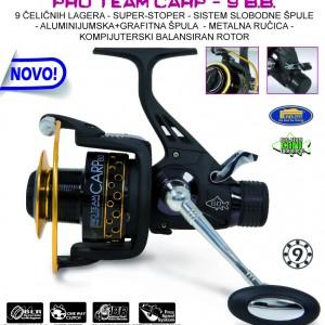 proteam carp