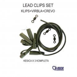LEADCLIPS-4500DP