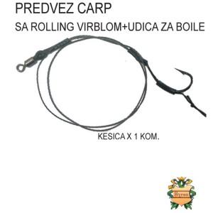 predvez-carp-bajron