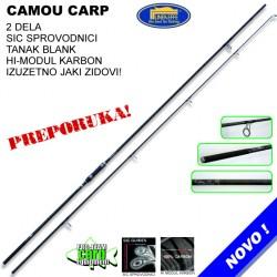 CAMOU CARP
