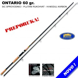ONTARIO 60GR