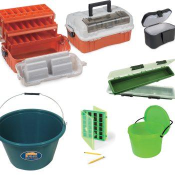 Plastika, kutije