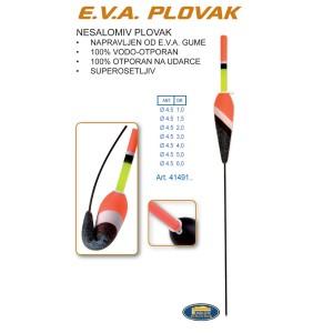 EVA-PLOVAK