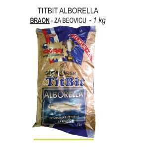 titbi-braon
